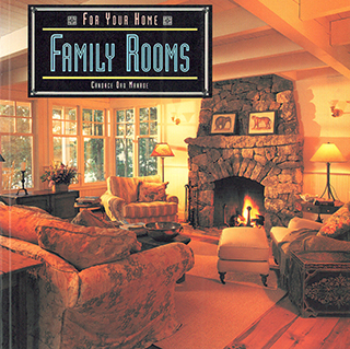 Book - Family Rooms