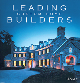 Book - Leading Builders