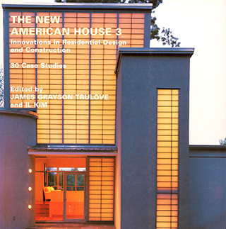 Book - New American House 3